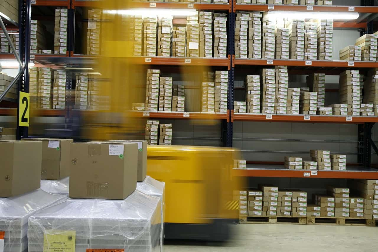 shipping franchise opportunities