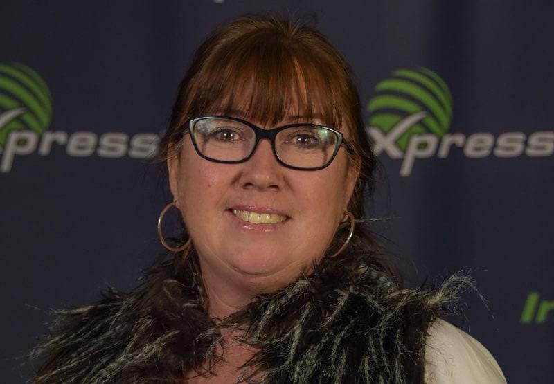 Top Performing Franchisee, Kathy Battreall