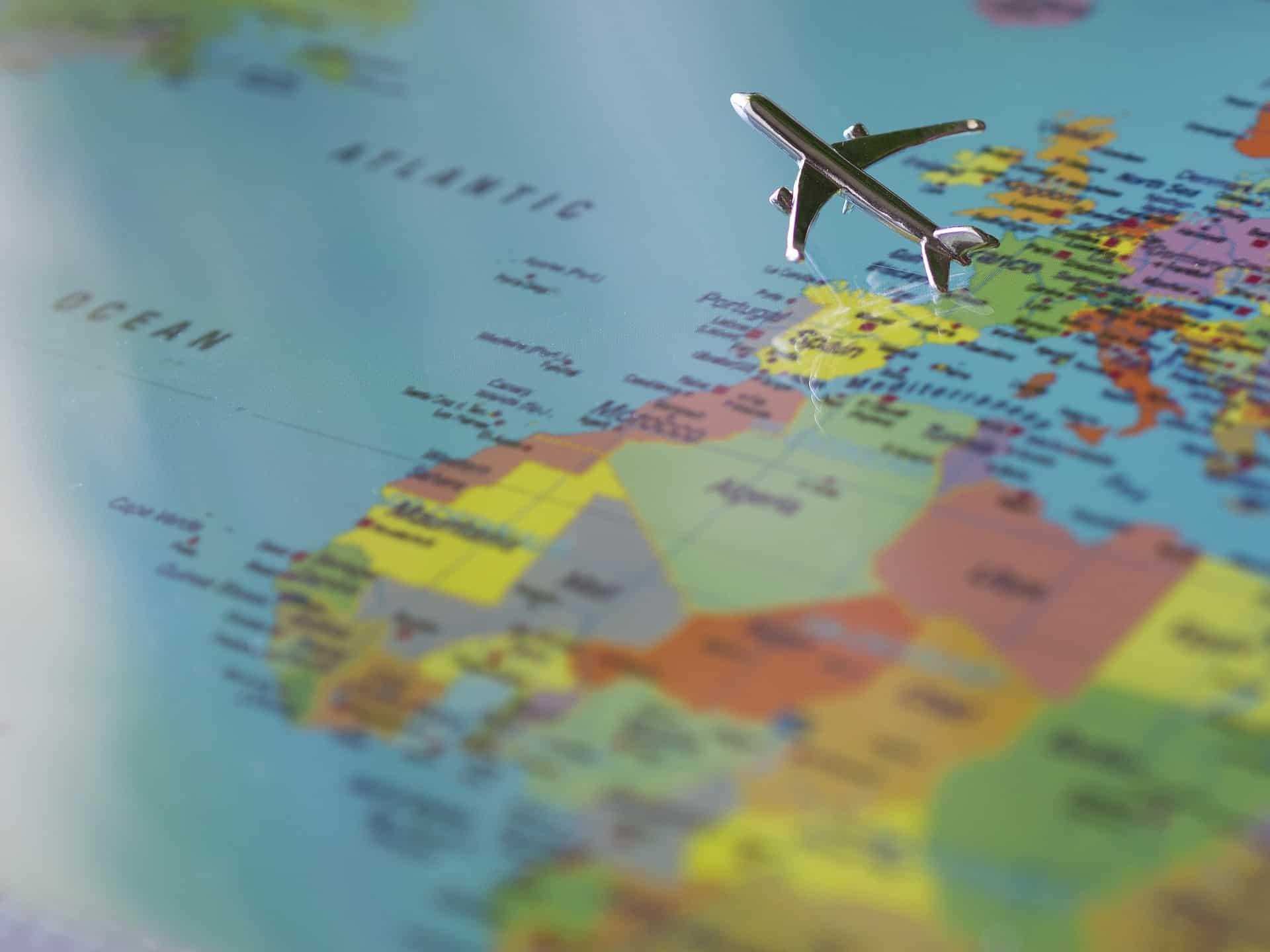 international shipping franchisees