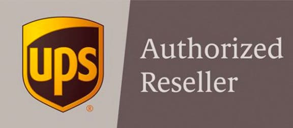 UPS Authorized Reseller